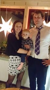 Emma, Algot och Marcus